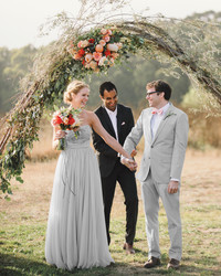 51 Wedding Arches That Will Instantly Upgrade Your Ceremony