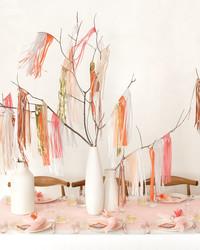 19 Non-Floral Centerpiece Ideas for a Wedding