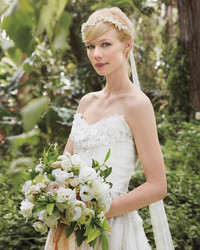 """10 """"It"""" Girls' Bridal Beauty Looks to Inspire Your Own"""