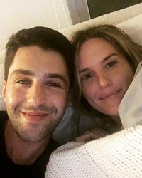 Josh Peck Is Engaged—ENGAGED!—to Girlfriend Paige O'Brien