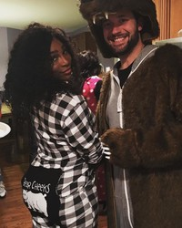 Serena Williams Is Engaged to Reddit Co-Founder Alexis Ohanian!