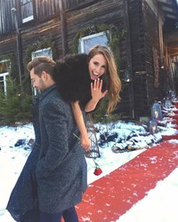 "Vanessa Grimaldi Defends ""Awkward"" Relationship with ""The Bachelor"" Nick Viall"
