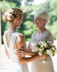 What Mothers of the Bride Should Know, According to a Wedding Planner