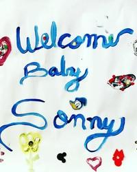 Whitney Port and Tim Rosenman Just Welcomed Son Sonny Sanford