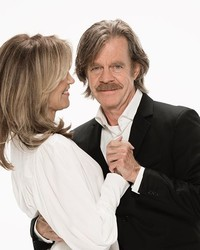 William H. Macy and Felicity Huffman Have an Amazing Wish for Their 20th Anniversary