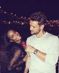 And the New Bachelorette Is...Rachel Lindsay!