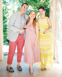 6 Things Guests Should Never Wear to a Wedding