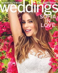 Behind the Scenes With Bride-to-Be Sofia Vergara!