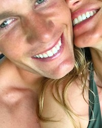 Gisele Bündchen Shared This Sweet Message on Tom Brady's Birthday