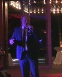 This Best Man Did Not Throw Away His Shot with This Amazing Hamilton-Inspired Speech