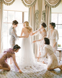 6 Common Wedding Dress Problems Solved!
