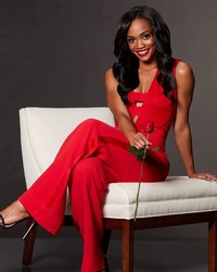 """The Bachelorette"" Star Rachel Lindsay Is Already Planning Her Wedding"
