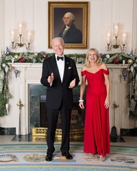Joe Biden Proposed Five Times Before His Wife Jill Said Yes