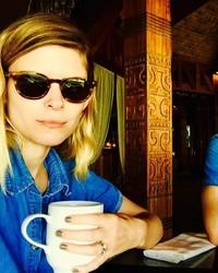 Kate Mara and Jamie Bell Revealed Their Wedding Rings on Instagram