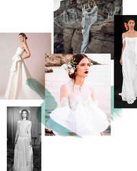 Bridal Designers You Might Not Know About—But Should