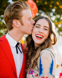 20 Things All Laid-Back Brides Do