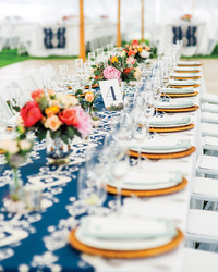 7 Types of Food You Should Never Serve at Your Wedding Reception
