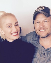 Are Gwen Stefani and Blake Shelton Wrapping Up Their Wedding Plans?