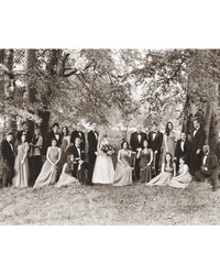 A Wedding Weekend in the Irish Countryside