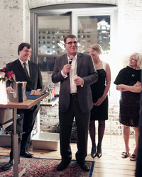 Father of the Bride Speeches That Knocked It Out of the Park
