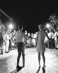 How to NOT Have a Boring First Dance