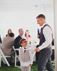 These Charming Best Man Speeches Are Sure to Make You Smile