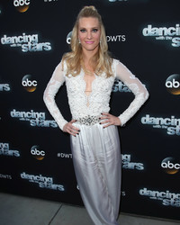 """Heather Morris Used Her """"Perfect"""" Wedding Day as Inspiration for Her Latest DWTS Performance"""