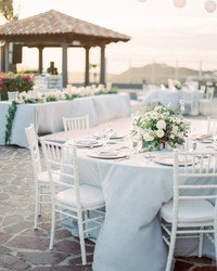 11 Spring Wedding Color Palettes (That Aren't Pink)
