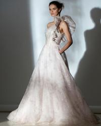 46 Pretty Wedding Dresses with Pockets