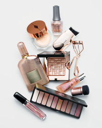 10 Rose-Gold Beauty Products We Love