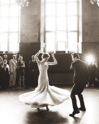 71 First Dance Songs from Real Weddings