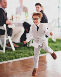 These Adorable Photos Will Convince You to Invite Kids to Your Wedding