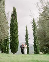 74 Emotional Father-Daughter Wedding Photos