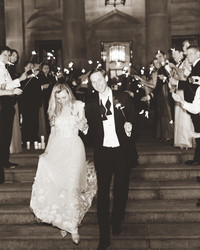 Leaving the Reception: What's an Appropriate Time?