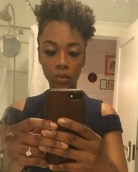 """""""Orange is the New Black"""" Star Samira Wiley's Miami Bachelorette Party Doubled as a Birthday Bash"""