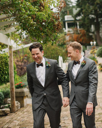 26 Sweet Moments from Same-Sex Weddings