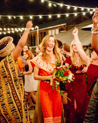 10 Amazing Group Wedding Dances That Stole the Show