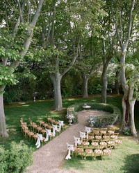 Your Ultimate Garden Wedding Checklist
