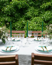How to Plan the Perfect Summer Bridal Shower