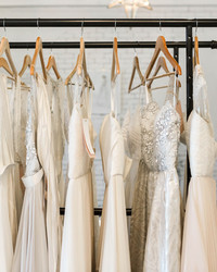8 Things to Keep in Mind While Wedding-Dress Shopping