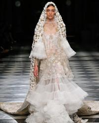 98 Embellished Wedding Dresses