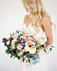 The 50 Best Spring Wedding Bouquets
