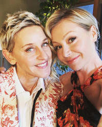 Ellen DeGeneres Loves Everything About Her Marriage To Portia de Rossi
