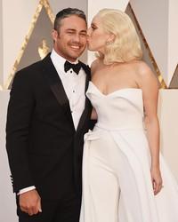 Despite Their Break-Up, Lady Gaga Says Taylor Kinney Is Her Best Friend