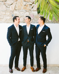 5 Things No One Tells You About Being a Best Man