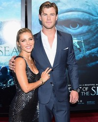 Chris Hemsworth Shuts Down Rumors About His Marriage In the Best Way