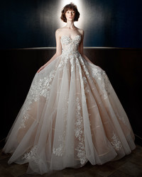 Galia Lahav Spring 2018 Wedding Dress Collection