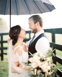 5 Wedding-Day Mishaps—and the Backup Plans to Fix Them