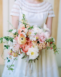 What to Do with All of Those Flowers Post-Wedding