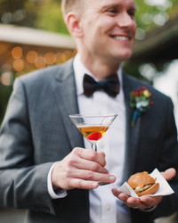 Your Wedding Food and Drink Etiquette Questions Answered